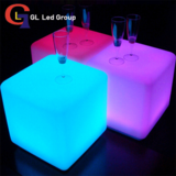 Led Cube Furniture