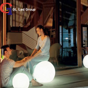Led Ball Chair