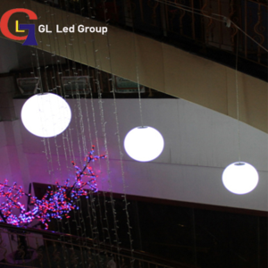 Led Hanging Ball