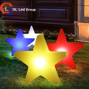 Led Glowing Star