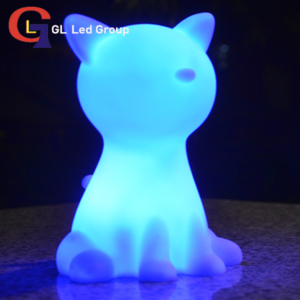Led Glowing Animal