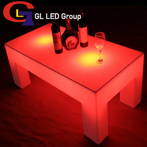 Led grow table