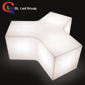 Led Glow Chair