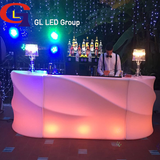 Commercial bar counter for sale